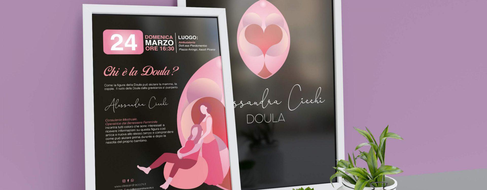 Alessandra Cicchi DOULA